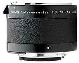 Nikon TC-201 (2.0x) Teleconverter AI-S for Nikon Digital SLR Cameras