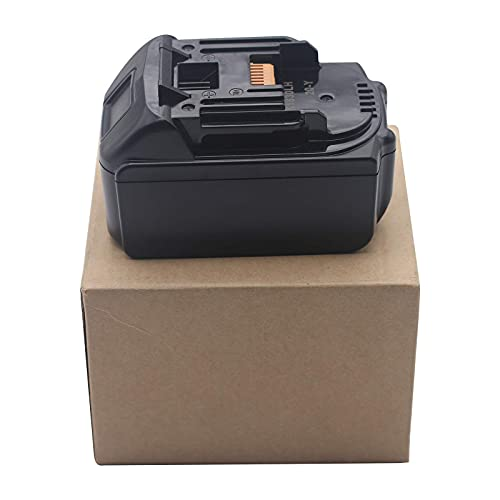 BTMKS BL1860B 18V 3Ah Replacement Battery for...
