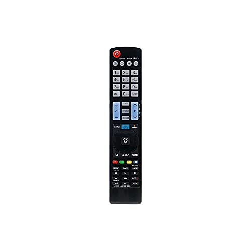 Control Remoto Inteligente AKB73615306 Reemplazo de TV Adecuado para LG AKB73615309 AKB72615379 AKB72914202 AKB72914202 HDTV LED TV Control Remoto