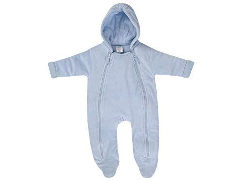 Jacky Baby Nicky Combinaison Bleu clair - Bleu - 6 mois