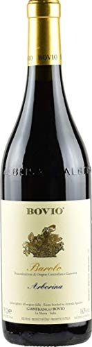 Bovio Arborina Barolo 2016 750ml