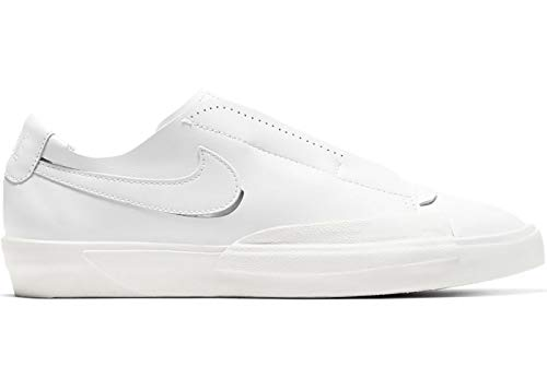 Nike Women's Blazer Slip Low Kickdown Slip-on Shoes CJ1651 100 Size 8