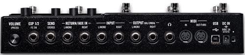 Line 6 HX Stomp XL Pedalera Multi Efectos para Guitarras y Bajo