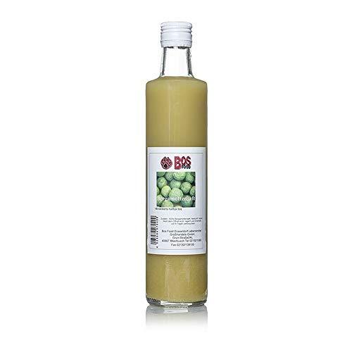 Bergamotte Saft, 500 ml