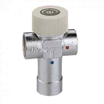 Caleffi Thermomischer Typ 520, DN15 1/2