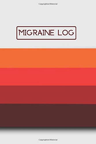 Migraine Log: Headache Pain Daily Tracking, Monitoring &...