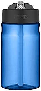 Thermos Intak Hydration Bottle with Straw 355 ml Blue