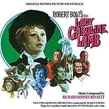 Ost: Lady Caroline Lamb