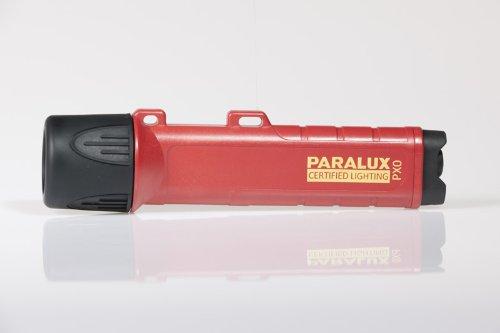 PARAT PARALUX PX0 LED Sicherheitslampe mit 120 Lumen ATEX Zone 0 + StaubEx geprüft