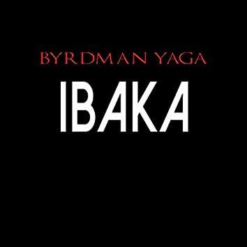 Byrdman Yaga Ibaka