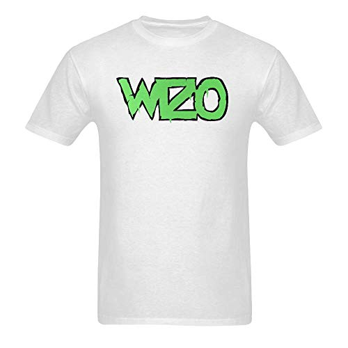Limited Edition New VTG Wizo Punk Rock Hardcore Tour Concert T-Shirt