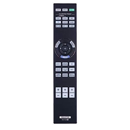 PROROK New Remote Control RM-PJ25 fit for Sony...