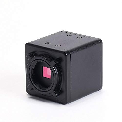 CZF 2MP Industriekamera-Mikroskop 1080P VGA-Ausgangs-Industriekamera PCB-Inspektion, die elektronische Kamera-Lupe-Lupe-Lupe reparieren