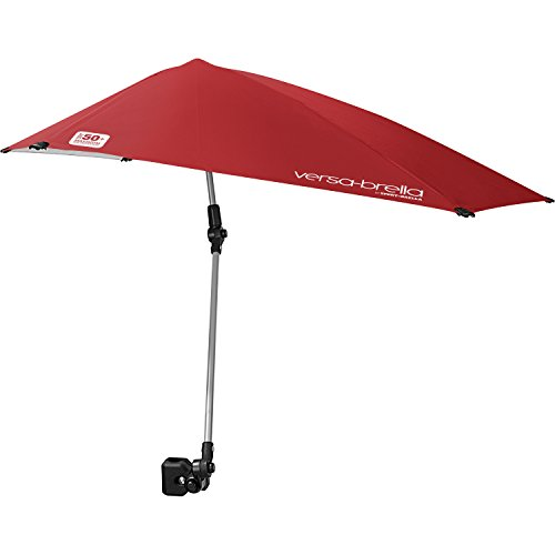 stadium seat with umbrella - 1