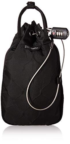 PacSafe Travelsafe 3l Gii Anti-Theft Portable Safe-Black