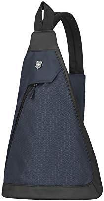 Victorinox Altmont Original Dual Compartment Monosling Blue product image
