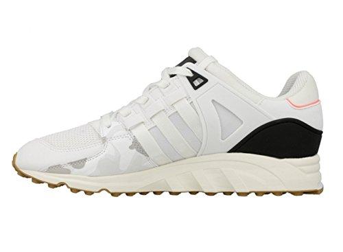 adidas Hombre EQT Support RF Zapatillas Blanco, 42