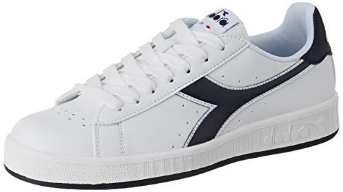 Diadora - Sneakers Game P para Hombre y Mujer (EU 47)