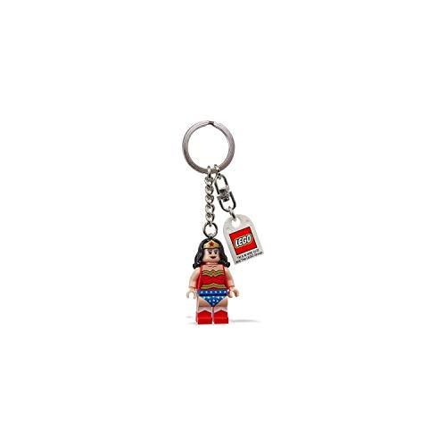 LEGO Super Heroes Wonder Woman Key Chain