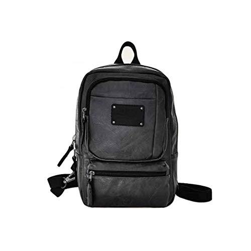 Avirex Zaino Piccolo Sling Bag Monospalla linea Buffalo Grey
