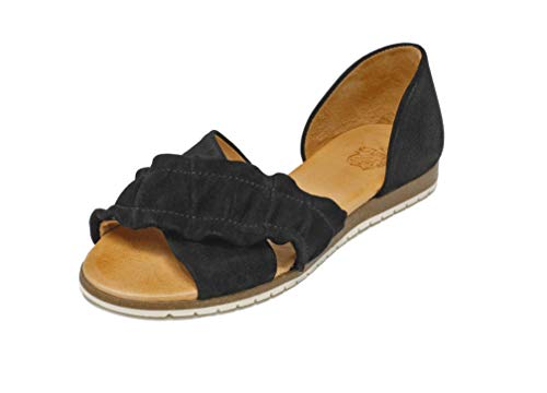 Apple of Ede Sandalen Candy - Black (Numeric_40)