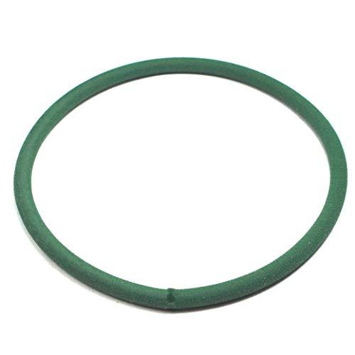 Preisvergleich Produktbild Fertigung von Rundriemen Antriebsriemen ORing 0Ring Riemen Plattenspieler Transportriemen (10 mm,  verschweißt bis 500 mm)