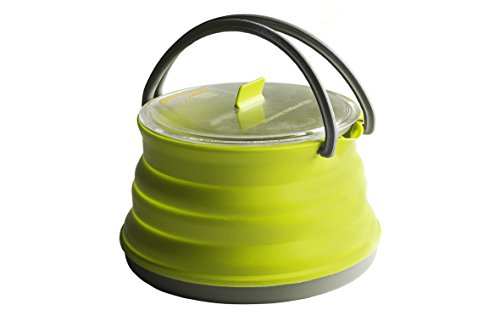 Sea to Summit X-Kettle 1.3 L Farbe: Lime