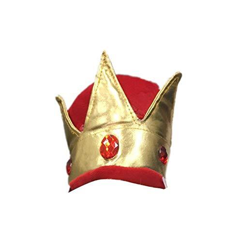 cypressen - Sombrero para Mascotas, diseo de Corona para Perros, Gorro para Mascotas, Fiesta de cumpleaos, Gorra inventora para Gatos