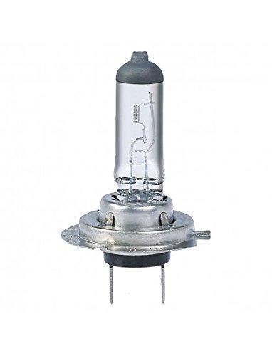 Simply S499BL H7 Car Headlight Bulb — 12V, 55W, Complies...