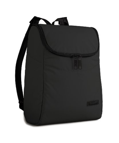 Pacsafe Luggage Citysafe 350 Gii Backpack, Black