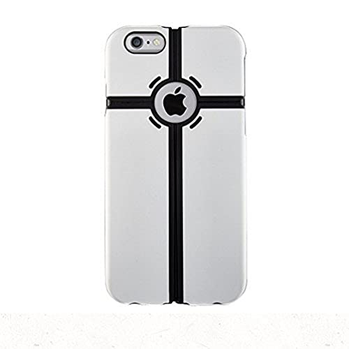QDOS Portland Multi Stand Case for iPhone 6 - White