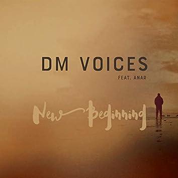 New Beginning (feat. Anar)