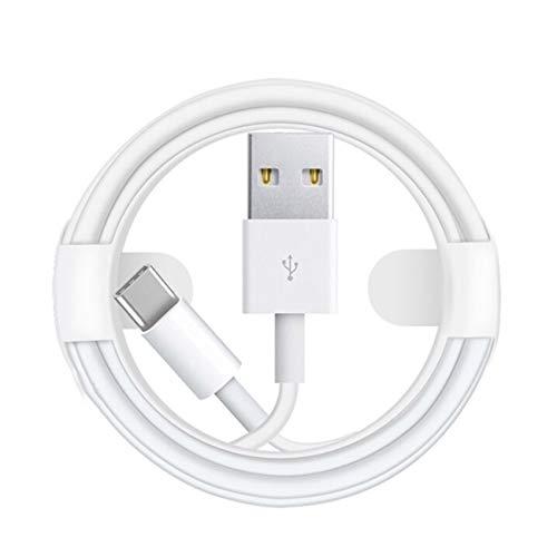 Ashley GAO Cable de datos de carga rápido seguro inteligente y eficiente protección contra sobretensión Cable de datos sin calefacción