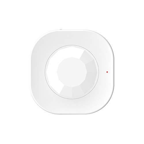 Sensor de Movimiento WiFi
