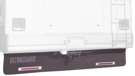 Smart Solutions 00014 Ultra Guard Tow Guard for Motor Homes - 20' x 94'