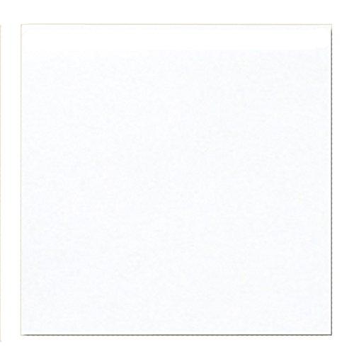 シモジマ クラフト紙 ヘイコー バーガー袋 L 500枚 白 004738252