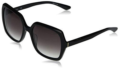 Calvin Klein EYEWEAR CK20541S-001 Gafas, Black/Smoke Gradient, 57-19-140 para Mujer