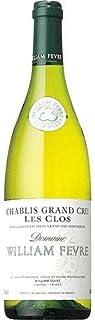 シャブリ グランクリュ レ クロ 2018 ドメーヌ ウィリアム フェーブル 750ml 白ワイン フランス ブルゴーニュ