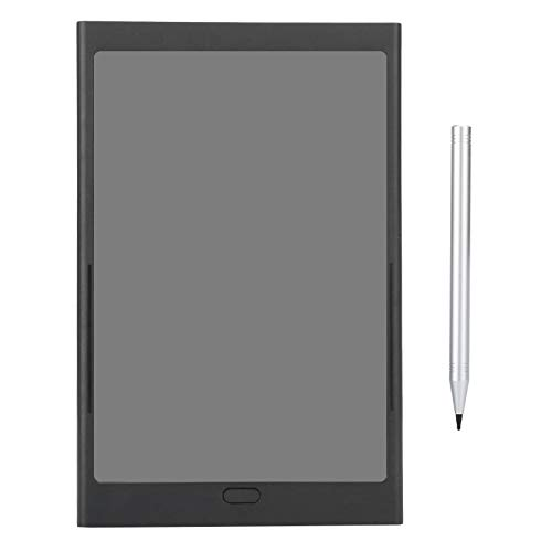 fasient1 Tableta de Escritura LCD, Escritura electrónica Digital de Carga inalámbrica de 8 Pulgadas Tableta gráfica electrónica Tablero de Escritura portátil Tablero de Dibujo de Escritura a Mano