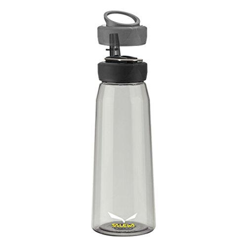 SALEWA RUNNER BOTTLE 0,75 L Sportflasche, COOL Grey, UNI