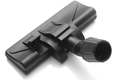 Premium universale 30-37mm Kombidüse, Staubsaugerdüse für AEG, Bosch, Kärcher, Miele, Electrolux, Dirt Devil, Panasonic, Philips, Samsung, Siemens