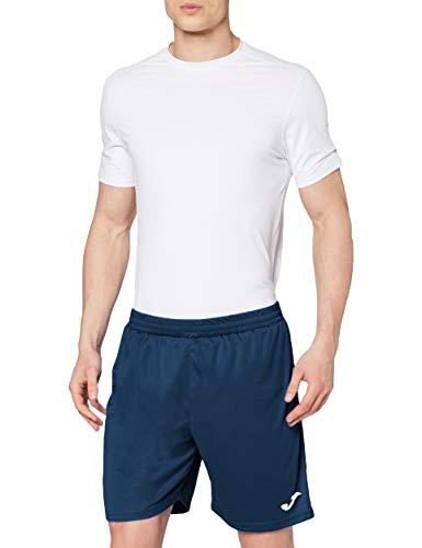 Joma Nobel, Pantaloncini Unisex - Adulto, Blu (Marino 331), L