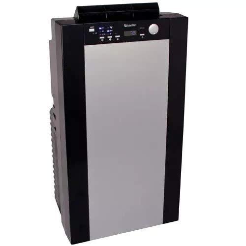 Edgestar 14,000 btu dual hose portable air conditioner & heater