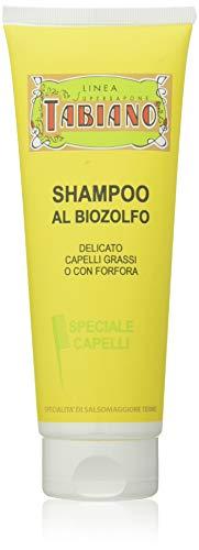 Tabiano Bio Schwefel Shampoo - 250 ml