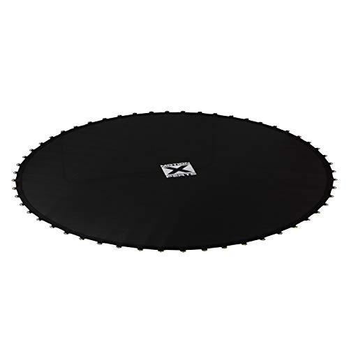 Ampel 24, MotionXperts Lona de Salto de reemplazo para Cama elástica con diametro de 366 cm | 72 Ojales | Costura décupla