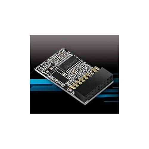 ASRock TPM2-S TPM Module - Placa Base (V2.0)