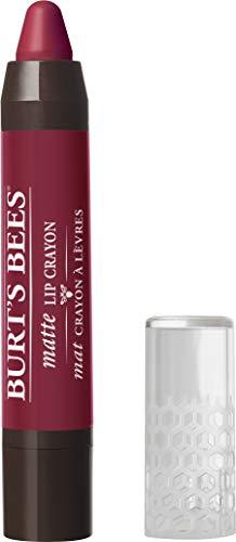 Burt's Bees Matter Lip Crayon Napa Vineyard, 1er Pack (1 x 3,11g)