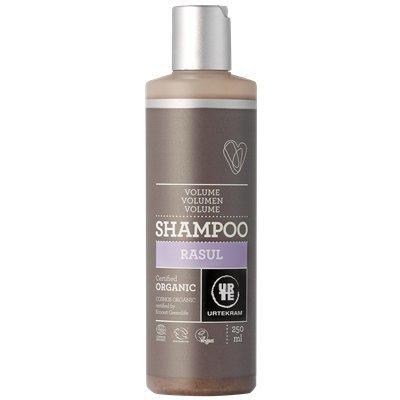 Urtekram Rasul Bio-Shampoo, 250 ml, 3 Stück