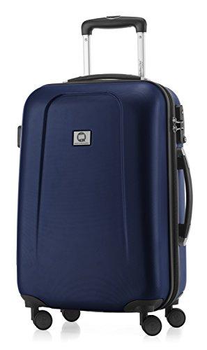Hauptstadtkoffer  dunkelblau, 2.9 Liter