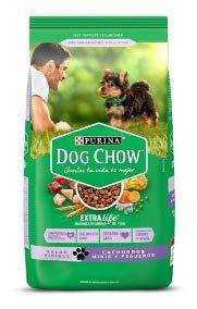 dog chow extra life precio fabricante